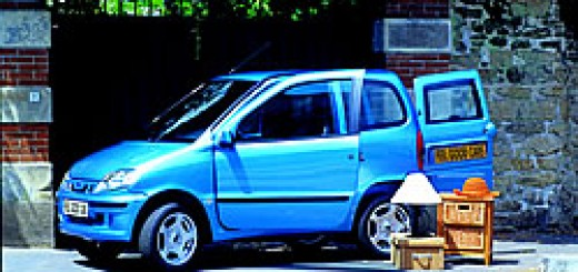 Elektromobil Zenn